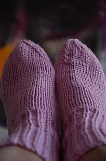 Obuv - Ponožky - 11238526_