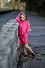 "Detské oblečenie - Teplákové šaty ""mama a dcéra"" ♥ Cleo - 11236721_"