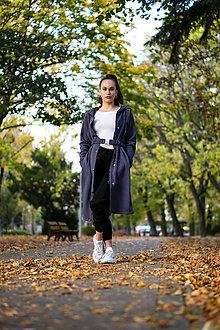 Kabáty - Kardigan MOCCA grey - 11235405_