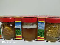 Darčekový med