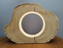 Svietidlá a sviečky - LED Lampa - 11237617_