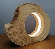 Svietidlá a sviečky - LED Lampa - 11237621_