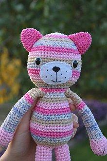 Hračky - Kitty Cassy - 11241026_