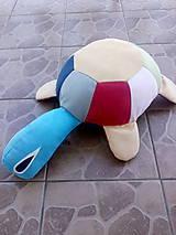 Hračky - Korytnačka 3 - 11240127_