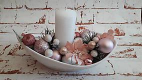 Dekorácie - Vianočná dekorácia - 11239806_