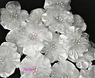 Opasky - Svadobný opasok - 11241989_