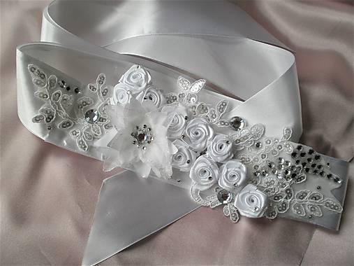 Svadobný opasok