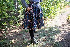 - sukňa tmavá  - 11241529_