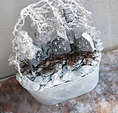 Dekorácie - Winter Nature - 11240414_