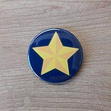 Magnetky - Hviezdička - 11240764_
