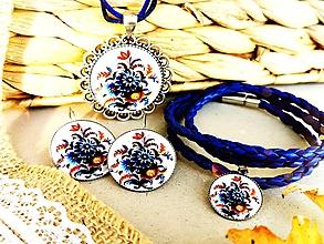 Sady šperkov - Sada Krišpín A - 11245961_