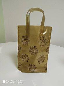 Taštičky - Darčeková taška - 11242716_