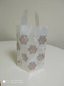 Taštičky - Darčeková taška - 11242722_