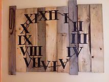 Dekorácie - drevený obraz - 11246141_
