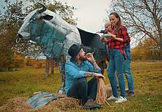 Nezaradené - Stell Bull-Gril - 11243932_