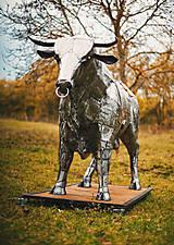Nezaradené - Stell Bull-Gril - 11243985_