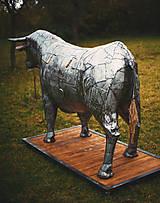 Nezaradené - Stell Bull-Gril - 11243986_