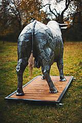 Nezaradené - Stell Bull-Gril - 11243990_