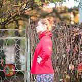 Tričká - Origo rolákoško kvety - 11244634_