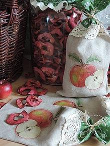 Úžitkový textil - Vrecko - 11246315_