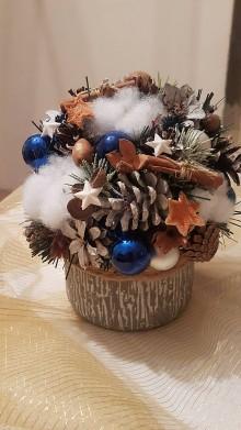 Dekorácie - Vianočná dekorácia - 11249453_