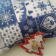 Úžitkový textil - Obliečka na vankúš - 11250134_
