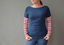 Tričká - Tričko...vel.S - XL.. (M-ihned ) - 11249990_