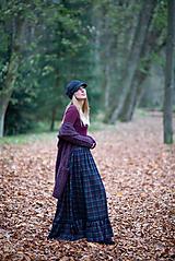 Sukne - sukňa Frederika - 11249265_
