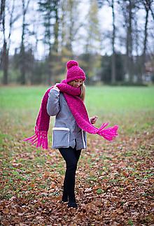 Kabáty - kabátik Jackie - 11249416_