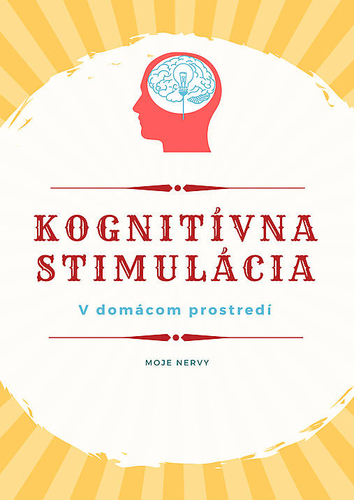 e-Kognitívna stimulácia v domácom prostredí