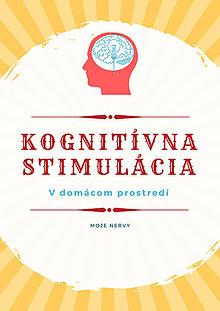 Knihy - e-Kognitívna stimulácia v domácom prostredí - 11249623_