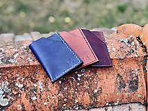Tašky - Card holder/mini peňaženka - 11249331_