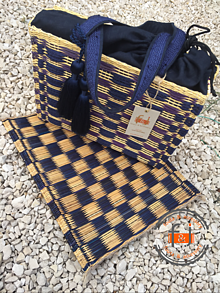 Úžitkový textil - Podložky f & j - 11247510_