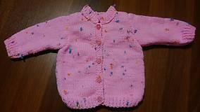 Detské oblečenie - Kojenecká souprava - 11249290_