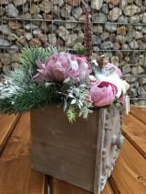 Dekorácie - Vianočná dekorácia 2 - 11248849_