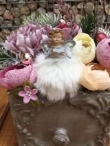Dekorácie - Vianočná dekorácia 2 - 11248854_