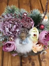 Dekorácie - Vianočná dekorácia 2 - 11248856_