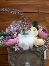 Dekorácie - Vianočná dekorácia 2 - 11248860_