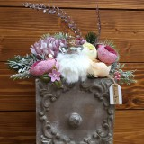 Dekorácie - Vianočná dekorácia 2 - 11248861_