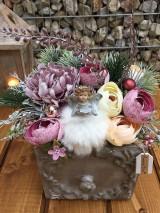 Dekorácie - Vianočná dekorácia 2 - 11248862_