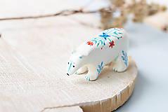 Socha - Lední medvěd - 11250730_