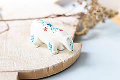 Socha - Lední medvěd - 11250731_