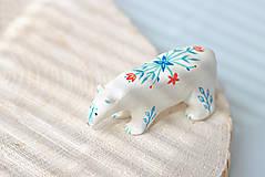 Socha - Lední medvěd - 11250732_