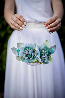 """Náhrdelníky - Náhrdelník""""v objatí vĺn"""" - náhrdelníky - 11253583_"""