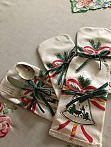 Úžitkový textil - Podložka pod príbor - 11252328_