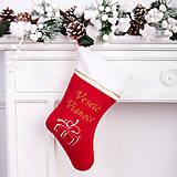 Mikulášska čižma - Vianoce2