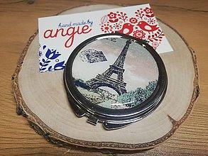Zrkadielka - Zrkadielko Paríž - 11253469_