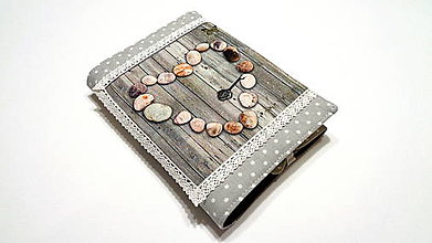 Papiernictvo - Obal na knihu no.13 - 11251173_