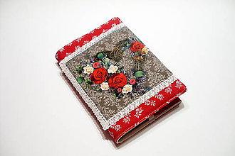 Papiernictvo - Obal na knihu no.15 - 11252867_