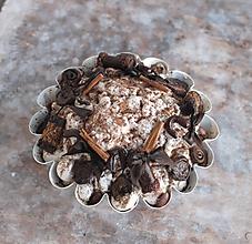 Dekorácie - Sweet Culinarium: Brownies Cinnamon - 11253416_